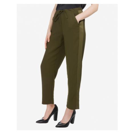 Silvian Heach Langosco Trousers Green