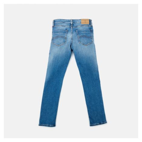 Tommy Hilfiger Boys' Scanton Slim Jeans - Mid Wash