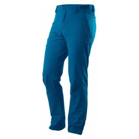 TRIMM DRIFT dark blue - Men's stretch trousers
