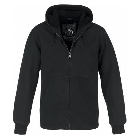 Brandit - Manhattan - Winter jacket - black