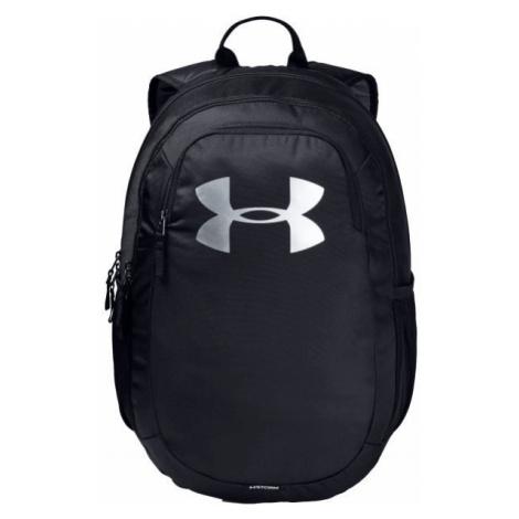 Under Armour SCRIMMAGE 2.0-BLU black - Backpack