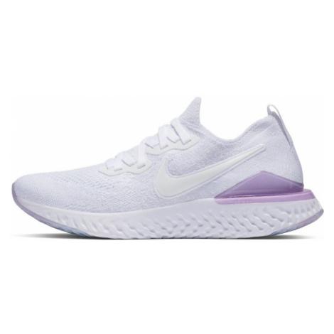 Nike Epic React Flyknit 2 Women's Running Shoe - Purple
