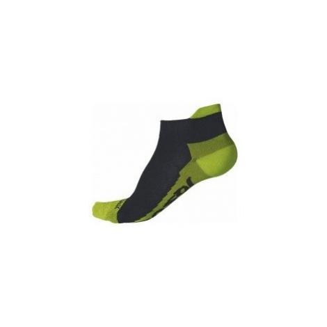 Sensor INVISIBLE COOLMAX black - Cycling socks