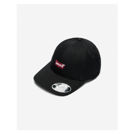 Levi's® Batwing Flexfit Cap Black Levi´s