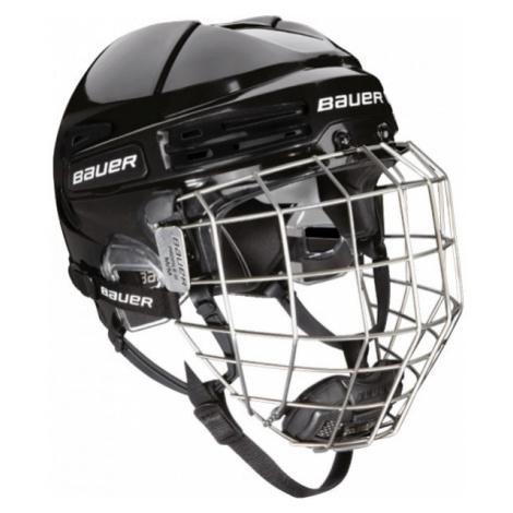Bauer RE-AKT 75 COMBO - Hockey helmet