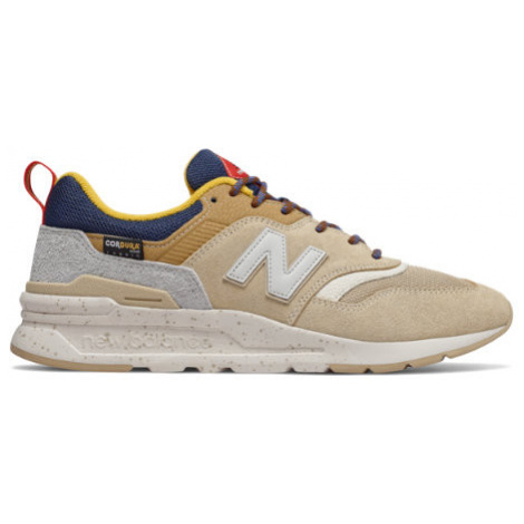 New Balance 997H Shoes - Incense/Moroccan Tile