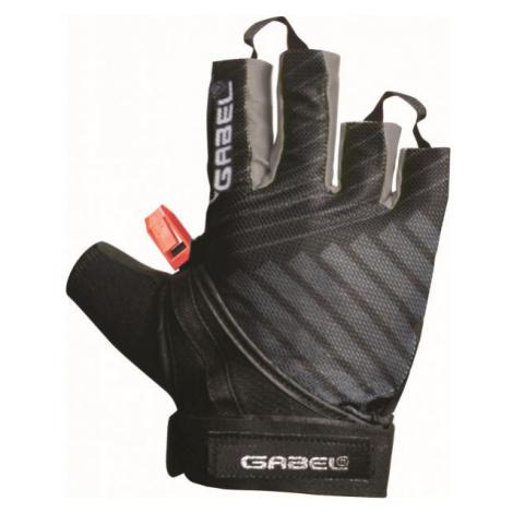 Gabel ERGO LITE gray - Nordic walking hand gloves