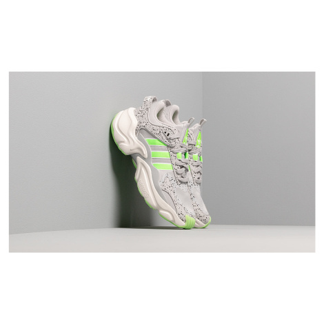 adidas Magmur Runner W Grey Two/ Semi Green/ Raw White