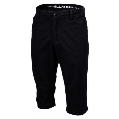 Willard AMARI black - Men's 3/4 length pants