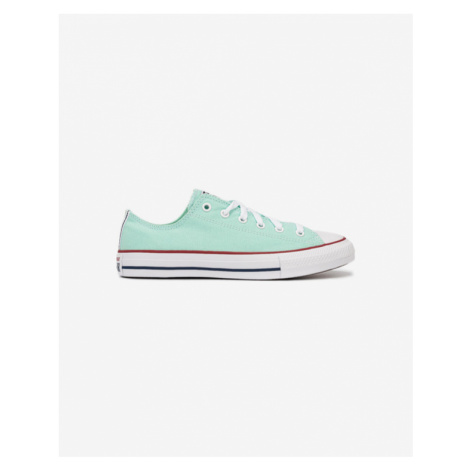Converse Chuck Taylor All Star Ox Kids Sneakers Green