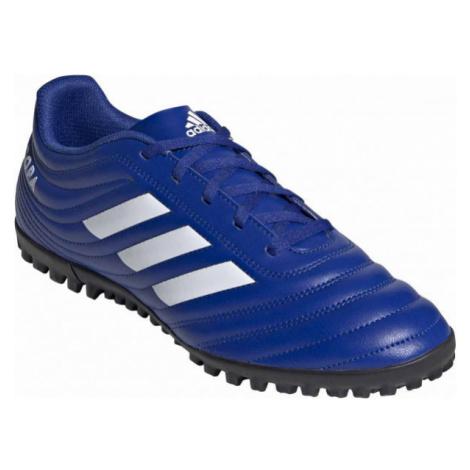 adidas COPA 20.4 TF - Men's turf football shoes
