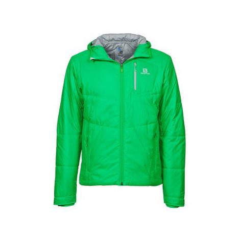 Men's sports winter jackets Salomon