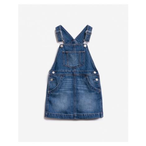 GAP Kids Dress with straps Blue