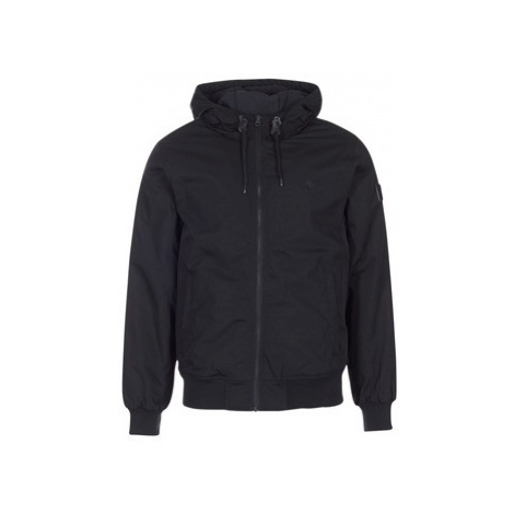 Element DULCEY men's Jacket in Black
