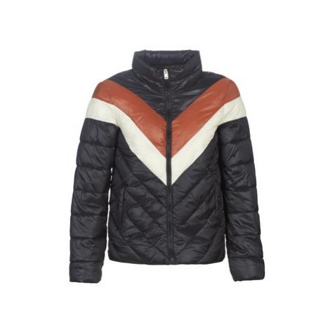 JDY JDYLUCA women's Jacket in Black