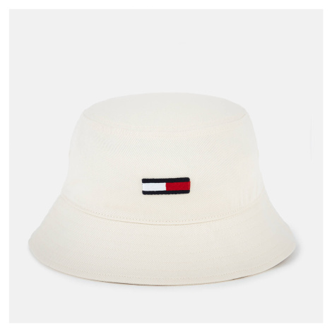 Tommy Jeans Women's Flag Bucket Hat - Sugarcane Tommy Hilfiger