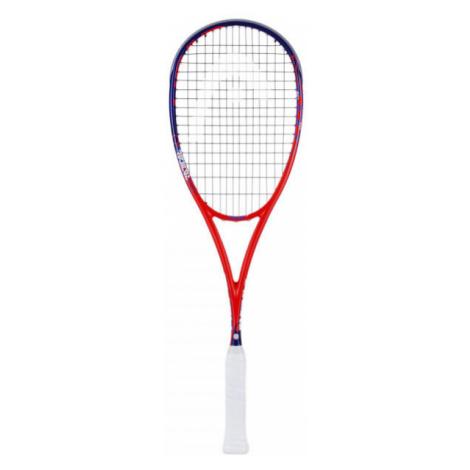 Head GRAPHENE TOUCH RADICAL 135 - Squash racquet