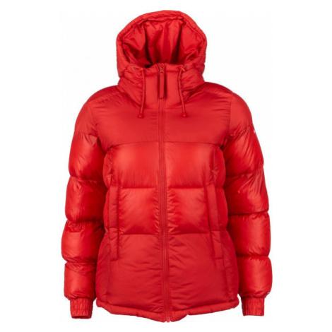 Columbia PIKE LAKE II INSULATED orange - Women's insulated jacket
