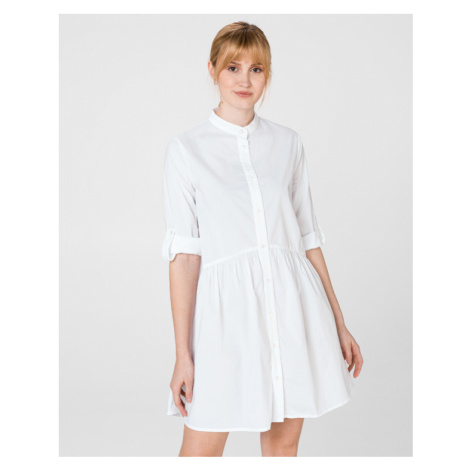 Replay Dress White