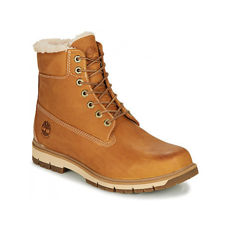 Timberland RADFORD WARM LINEDBOOT WP men's Mid Boots in Brown