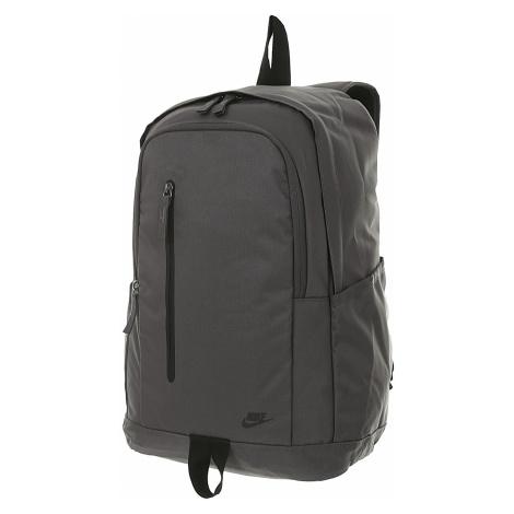 backpack Nike All Access Soleday - 020/Thunder Gray/Black/Black