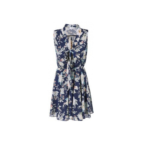 Molly Bracken BLOVO women's Dress in Blue