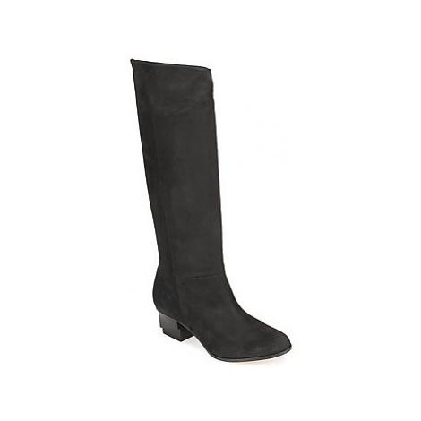 Karine Arabian GALAXY women's High Boots in Black