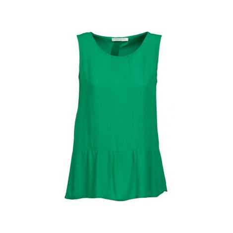 See U Soon CHEYENNE women's Blouse in Green