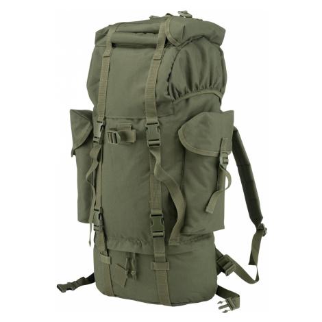 Brandit - Festival Backpack - Backpack - olive