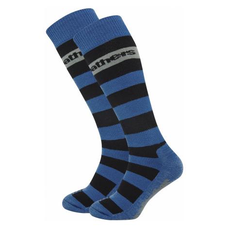 socks Horsefeathers Levi - Blue