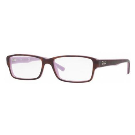 Ray-Ban Eyeglasses RX5169 Highstreet 5240