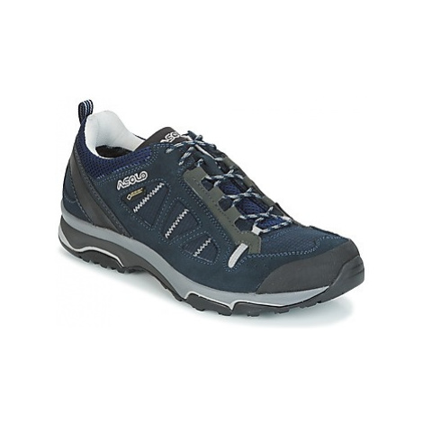 Asolo MEGATON MM men's Walking Boots in Blue