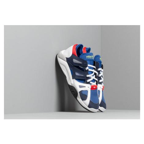 adidas Dimension Lo Croyal/ Core Navy/ Ftw White