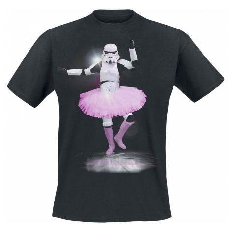 Original Stormtrooper - Ballet - T-Shirt - black