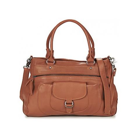 Betty London ETRAME women's Handbags in Brown