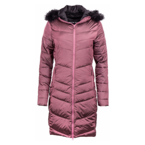 ALPINE PRO ASHURA - Women's winter coat