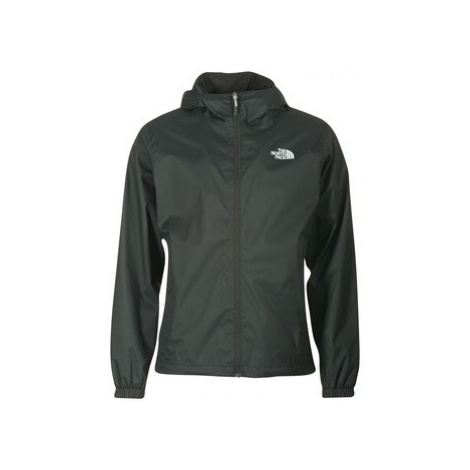 The North Face QUEST JACKET men's in Black