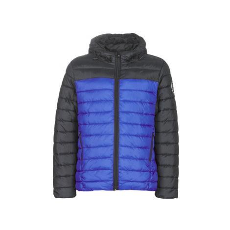 Only Sons ONSSTEVEN men's Jacket in Blue Only & Sons