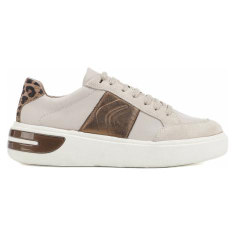Geox Ottaya Sneakers Beige