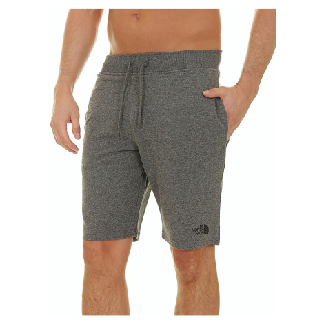 shorts The North Face Stand Light - TNF Medium Gray Heather - men´s