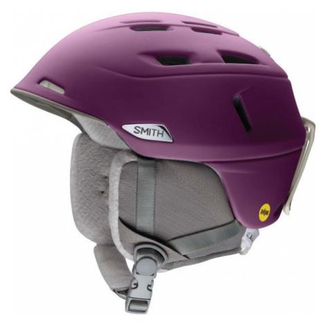 Smith COMPASS violet - Women's ski helmet