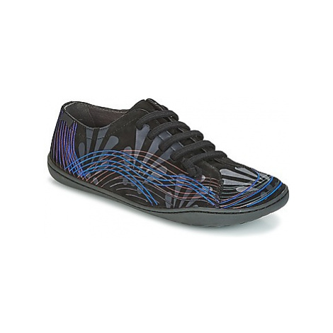 Camper TWS women's Casual Shoes in Black