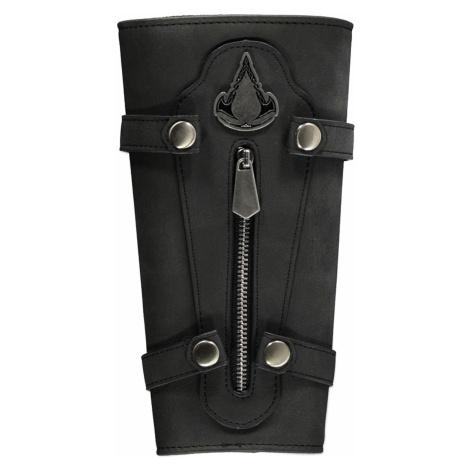 Assassin's Creed Valhalla - Wristband Imitation Leather Bracelet black