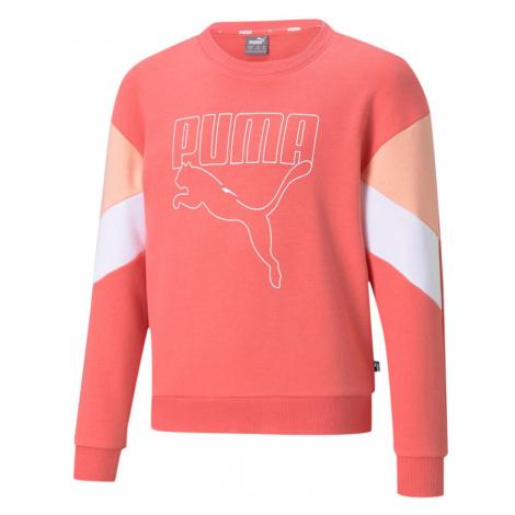 Rebel Sweatshirt Women Puma