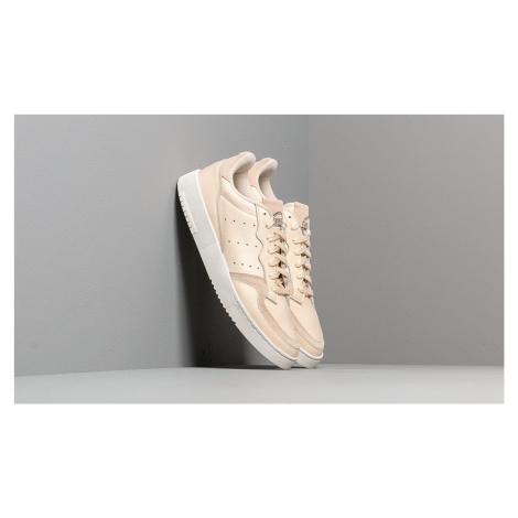 adidas Supercourt Ecru Tint/ Ecru Tint/ Crystal White