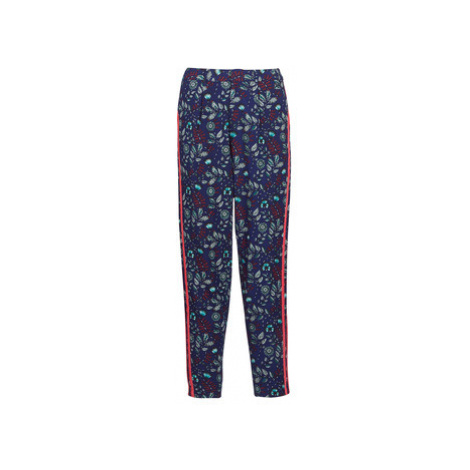 Kaporal BABY women's Trousers in Blue