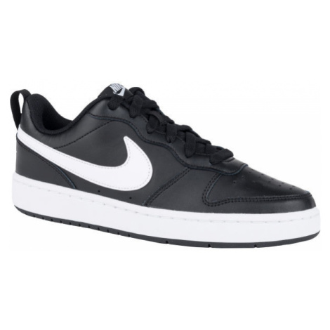 Nike COURT BOROUGH LOW 2 - Kids' trainers