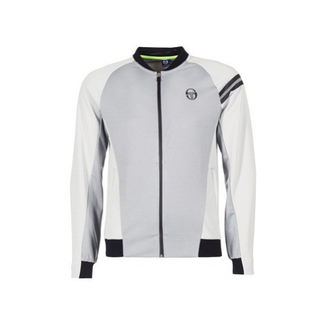 Sergio Tacchini ZAIM TRACKTOP men's Tracksuit jacket in Grey