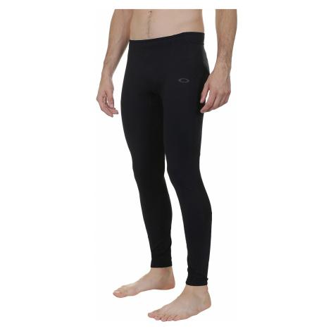 leggings Oakley Core Warm M-Ight - Blackout