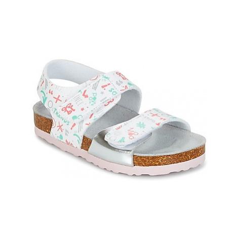 Girls' sandals Mod'8